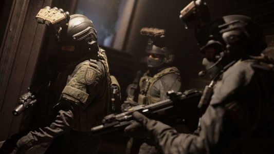 How Call of Duty: Modern Warfare takes the series to a new, darker place
