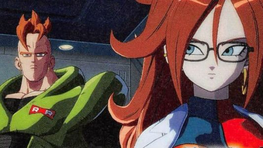 Dragon Ball FighterZ Adds Android 21, Tien and Yamcha