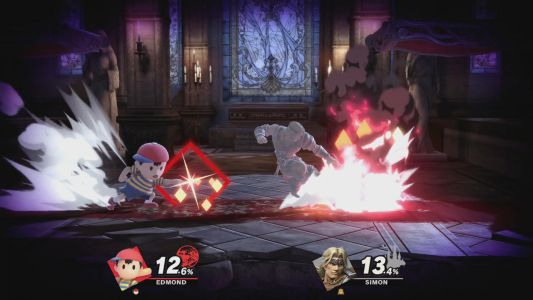Super Smash Bros. Ultimate Review - Mario Teaches Takedowns