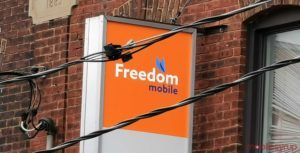 Freedom expected to continue gaining healthy subscriber additions in Q4 2019