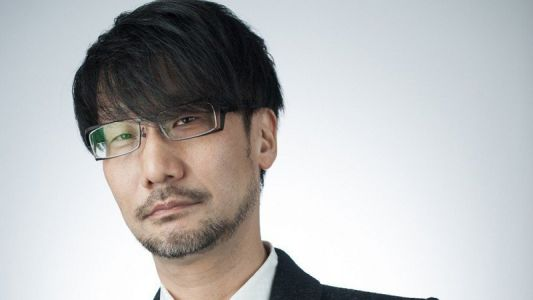 Hideo Kojima says Kojima Productions is planning multiple new projects