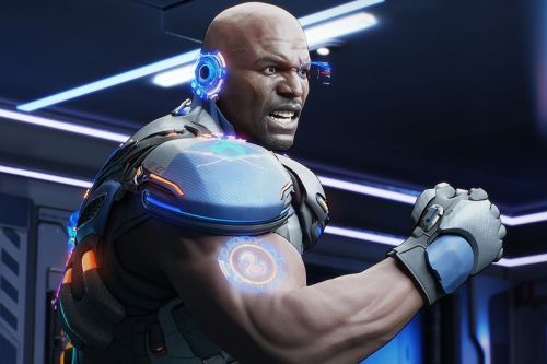 """Crackdown 3 """"given the time it needs"""" says Sumo Digital in a new interview"""