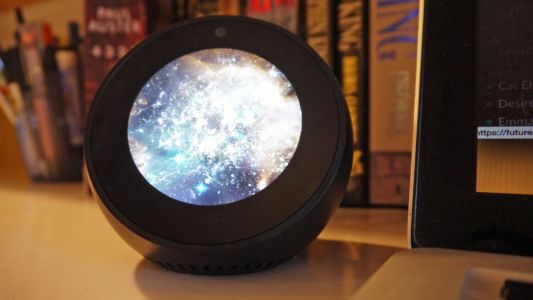 Amazon Echo Spot launched in India for Rs 12,999