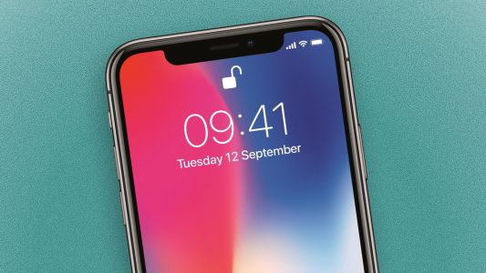 Cut it out: how the smartphone notch became 'a thing'