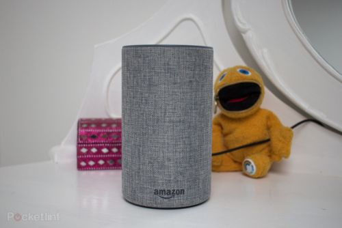 Twitch made an Alexa skill: Here's what gamers can do with it
