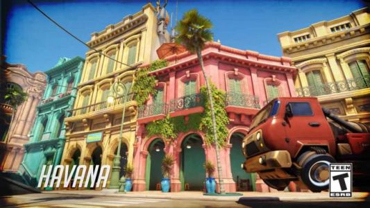 Overwatch 'Havana' map revealed: Play it on the PTR now