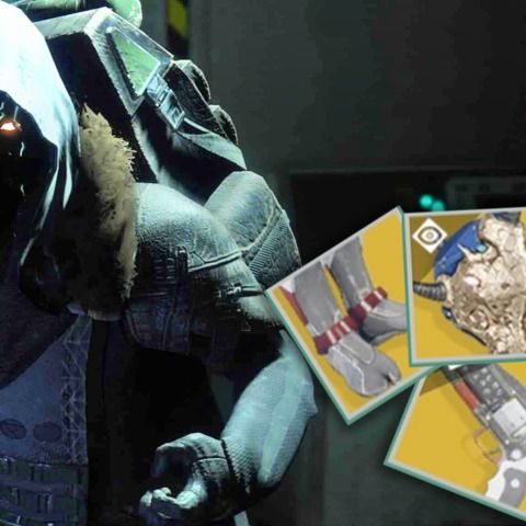 Destiny 2: Forsaken Xur's Location September 21