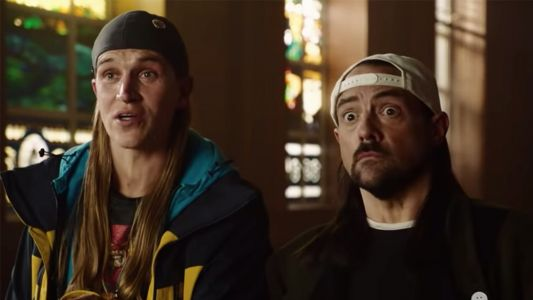 Jay And Silent Bob Reboot Review: It's Like Visiting An Old Friend