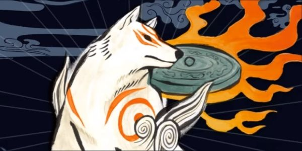How Okami's Amaterasu Could End Up In Dota 2