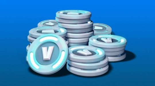 No, you don't have to report Fortnite V-Bucks on your taxes - CNET