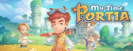 Daily Deal - My Time At Portia, 20% Off