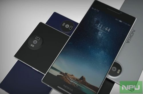 New Nokia smartphone TA-1047 passes certification at FCC