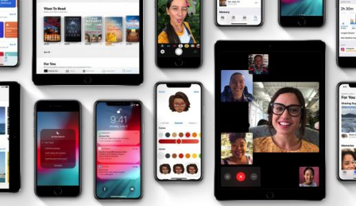 IOS 12 is available for everyone to download right now