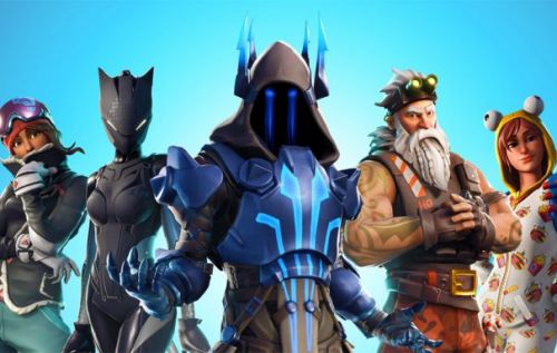Fortnite update v7.10 delayed, will release without Driftboard