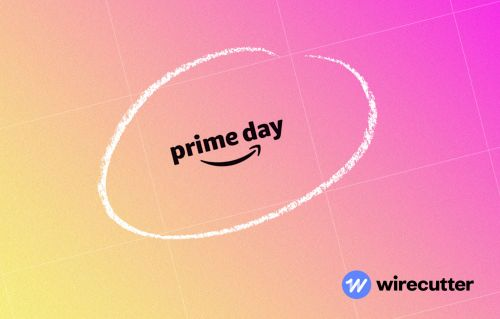 Wirecutter deals: The best Prime Day deals so far
