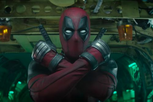 The latest Deadpool 2 trailer introduces X-Force