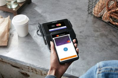 Mastercard to bring Qkr! payments app to the U.S. and five other countries
