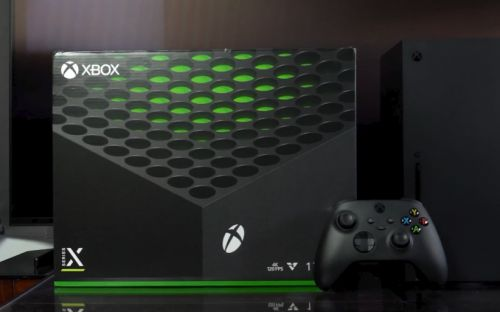 Xbox Series X Restock: Walmart Reveals Drop-How and When to Buy!