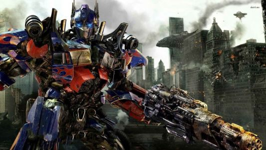 Paramount Officially Pulls TRANSFORMERS 7 From Its Release Schedule