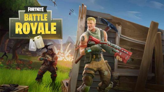 Fortnite Battle Royale coming to Android and iOS devices