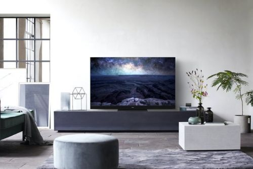 Panasonic HZ2000 TV initial review: The GZ2000 form continues, but now with even more picture options