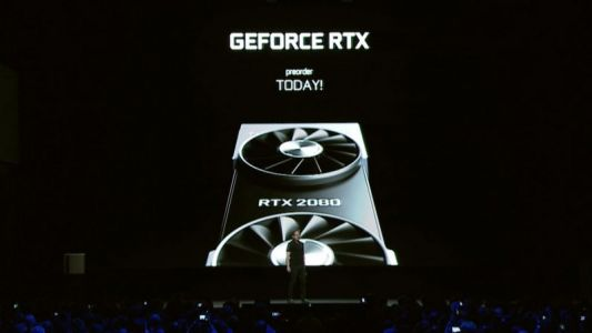 Nvidia reveals its RTX graphics cards with game-changing ray tracing tech