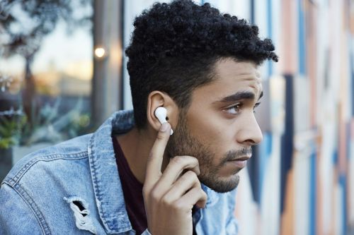 These AirPods-style earbuds cost $30 less