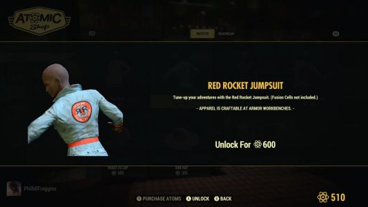 Fallout 76 Atomic Shop: Here's How Much It Costs To Buy Everything With Real Money