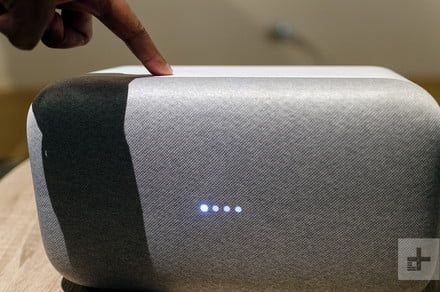 YouTube creates one-of-a-kind Grammys invitations with Google Home Maxes