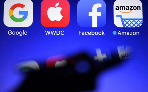 France goes it alone to levy digital tax on tech giants from January 1
