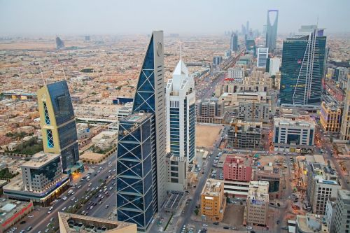 Saudi Arabia wants to build a $500 billion megacity that's 33 times as large as New York City. Now it's on shaky ground after a Saudi journalist's disappearance