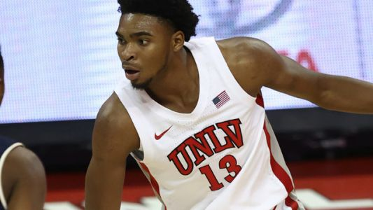 Stream Utah State vs UNLV Basketball Live: How to Watch Online