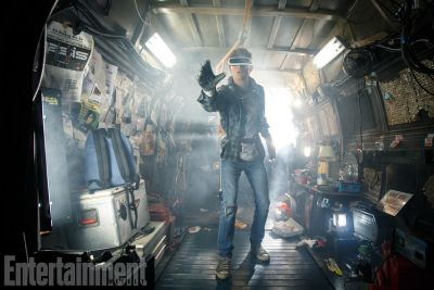 First look of Ready Player One movie shows Spielberg gets it right