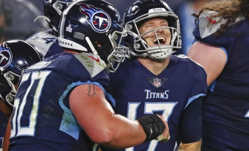 Texans vs Titans Football Live: Watch Houston at Tennessee Online