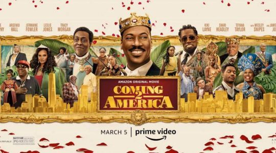Eddie Murphy's Coming 2 America hits Amazon Prime Video early