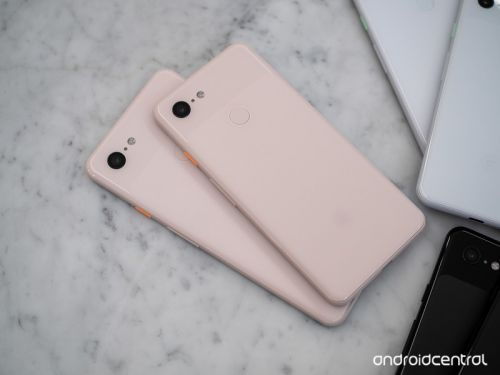 Where to buy the Google Pixel 3 and Pixel 3 XL