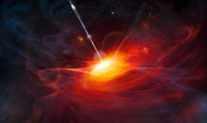 Cold Quasars Could Change Our Understandings of Galactic Death