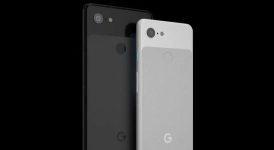 Google Pixel 3 Wallpapers Leaked, Download it here