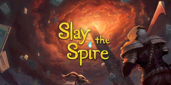A Slay the Spire mobile port announcement is set to arrive this month