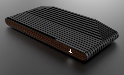 First Images Of Ataribox Revealed