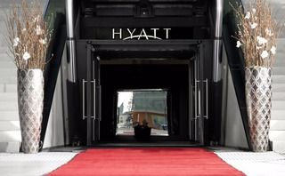 Hyatt Hotels hit by credit card data-stealing malware - again