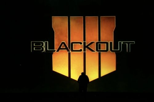 Call of Duty: Black Ops 4 will feature a Fortnite-style battle royale mode