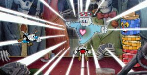 Canadian-made Cuphead launches on Mac with limited-time discount