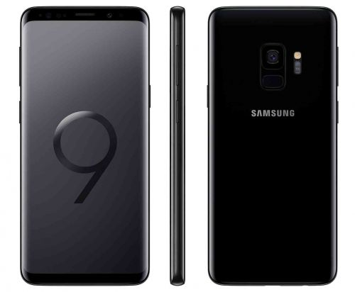 AT&T and Sprint announce new Samsung Galaxy S9 deals