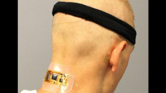 Control a Wheelchair With This Wearable Brain Machine