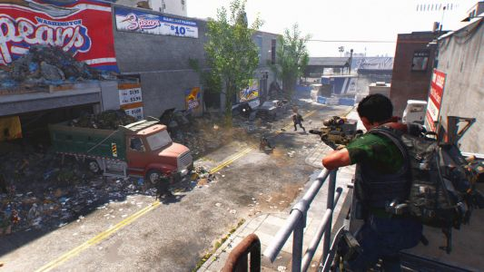 The Division 2's Dark Zones Are More Welcoming, But Will Make You More Devious