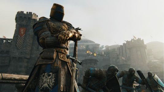 For Honor Gives Newcomers A Fighting Chance With The Starter Edition