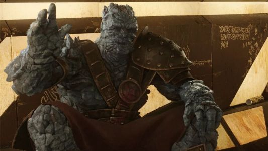 Taika Waititi Confirms He Will Return as Korg in THOR: LOVE AND THUNDER