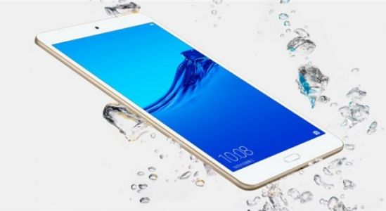 Honor Waterplay 8 LTE Version Officially Announced