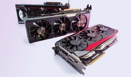 Cryptocurrency mining spurs high-end graphics card sales & causing GPU shortages